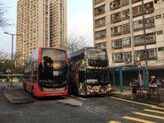 Cheung Wah Bus Terminus 27-09-2018