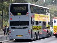 M 821 K12 TKR