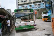 NWFB 43X(2083) in Wah Fu South