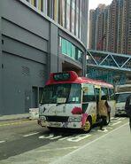 Riva to Yuen Long Station-RU8958