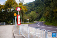 Viewing Point (Route Twisk) 20161230 2