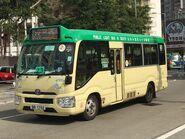 BB1392 Hong Kong Island 23 17-02-2019