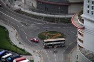 Roundabout LYM KOC