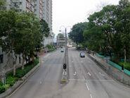 San Wan Road near Cheungwah2 20180418