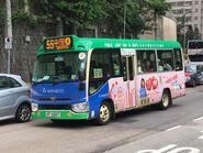 VT5507 Hong Kong Island 55 09-07-2019