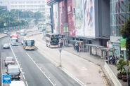 Wong Tai Sin Railway Station 20170425