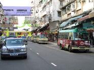 Lion Rock Road Minibus 1