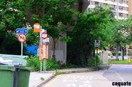 20160615 Sha Tin Wai New Village