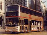 低地台巴士