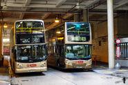 Cheung Hong Bus Terminus 42 43 20160402