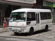 Mitsubishi Rosa HB9865