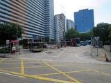 火炭 (山尾街) 公共運輸交匯處