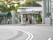 Chau Kwai House Kwai Chung Estate----(2014 10)