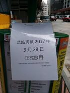 KNGMB 45B route notice-2