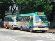 Kwai Fong Station M3