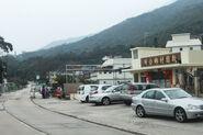 NLB Sun Wai Tsuen bus stop 2