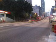 Prince Edward Road West Sai Yi Street