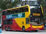 城巴E22S線