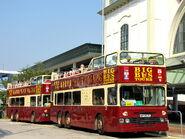 Big Bus Dennis Condor Central Piers