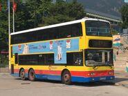 CTB 883 MTR Free Shuttle Bus S1A 01-10-2019