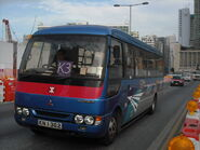 MTR AEL K3