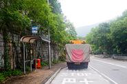 Shek Mun Kap Road 20160428
