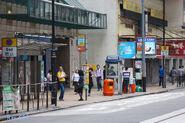 Eastern Street, Des Voeux Rd W -201504