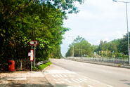 Lo Fai Road Tai Po 20160408 3