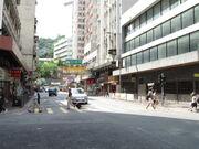 Castle Peak Road to Cheung Wah Street