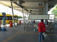 Lok Ma Chau Control Point Departure 6