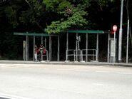 Ong Shing Garden bus stop----(2013 11)