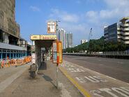 Tai Wai Station CKMR 20191114