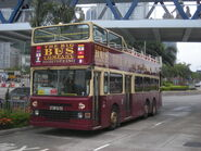 Big Bus NR9783@Red Route