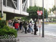 Kowloonbay Station N 1502