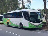 Sun Bus VA2797 CUHK 4 27-08-2019