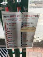 Wan Chai to Tsuen Wan minibus stop 2 26-09-2019
