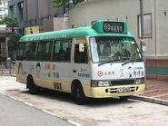 LY4450 Hong Kong Island 63 13-04-2019