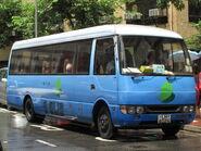 Sai Ching Street NR962