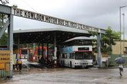 Sheung Shui KMB Depot