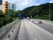 Tsing Yi Road West - Liuto Bridge1 20170714