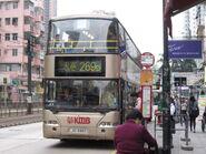 Yau San Street 2