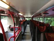 CTB 6858 WP5433 Upper Deck