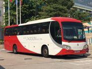 Jackson Bus MH211 MTR Free Shuttle Bus S1A 01-10-2019