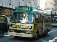 Minibus411