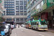 Mong Kok Sai Yeung Choi Street South Minibus Terminus 20160703