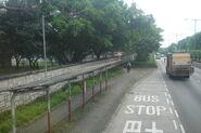 STR San Wai Barracks N