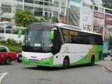 沙田馬場穿梭巴士路線JC1線