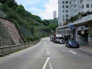 Lai King Hill Road near LCKBG N 20170712