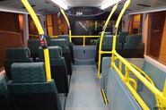MTR 504 Inside