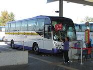 Lok Ma Chau Control Point Arrival 8